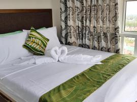 Tagaytay Staycation - Jade, Тагайтай