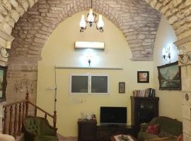 Apartment in Quartier latine Nazareth, Nazareth