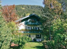 Haus Kathi Ski Amadé Radstadt - Obertauern, Radstadt