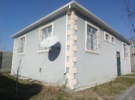 Our Home, Gabala
