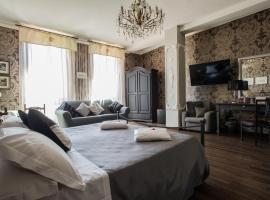 Hotel Residenza In Farnese, Rzym