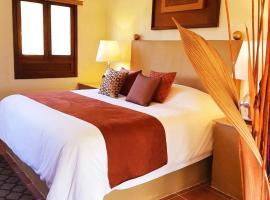 Casa Embrujo Luxury Retreat, Tzintzuntzán