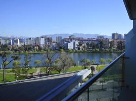 appart-hotel, Batumi