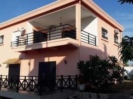 Villa MAROALA avec PISCINE, Mahajanga