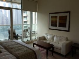 Furnished Rentals - Al Seef Tower 2, Dubaï