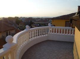 Marinela Apartment & Studio, Pomorie