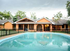 Magnolia Pine Bed & Breakfast, Nairobi