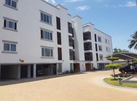 Marboah Court, Takoradi