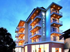 Palatino Rooms & Apartments, 特里波利斯