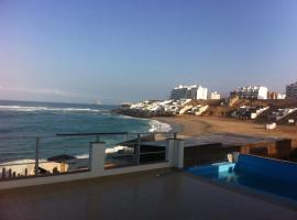 Casa Playa Señoritas, Punta Hermosa