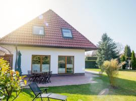 Ferienwohnung am Aubach
