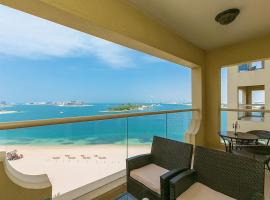 Kennedy Towers - Al Dabas, Dubái