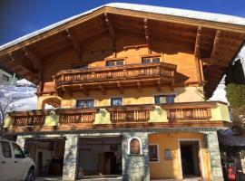 Berghof Tauerngold, Bad Hofgastein