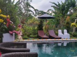 Ubud Paradise Villa, Ubud