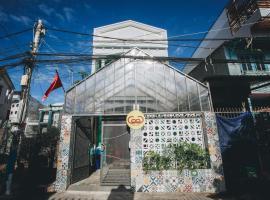CoCoHomestay, Vung Tau