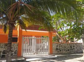 Casa Trujeque, Sisal