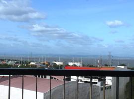 Eastbay Residences- Hudson 2, Манила