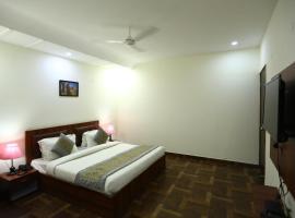 Airport Hotel Marina, Nowe Delhi