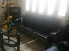 City proper apartment per unit, Багио