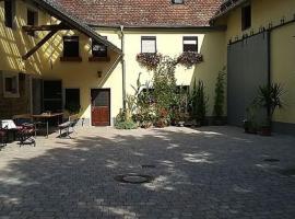 Ferienhof Seeber