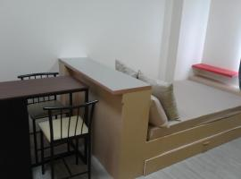 Amaia Steps Mandaue Condominium, Mactan
