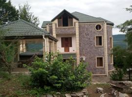 Guba Family Villa, Quba