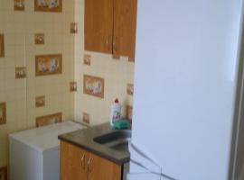 Apartment Matusevicha 54, Mińsk