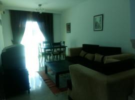 Appartement de charme, Al-Hammamat