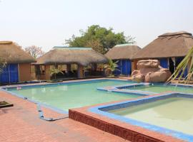 The Official Wilingima Hotel, Lusaka
