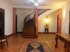 Kenyan House, Malindi