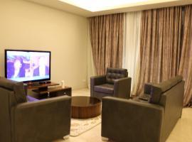 Hampton Mews Place by Parklands properties, Lagos