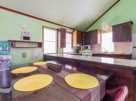 Casa Jessita, Caye Caulker