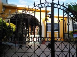 Jamaica Gem, Portmore