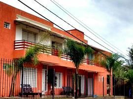 Complejo Jenner, Villa Carlos Paz