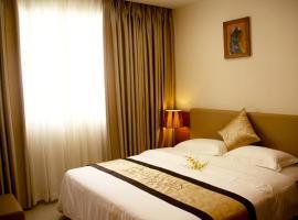 Gia Vien Hotel, Ho Chi Minh