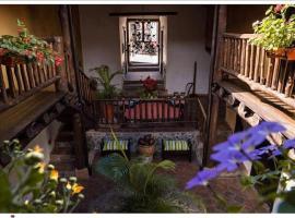 Hotel Boutique Quinta Tibigaro, San Vicente de Chucurí