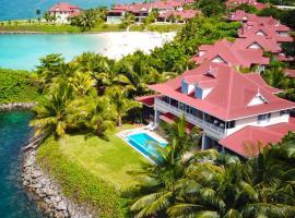 Bonifacio Villa 133 Eden Island, Eden Island
