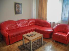 Apartman Oskar Beograd, Белград