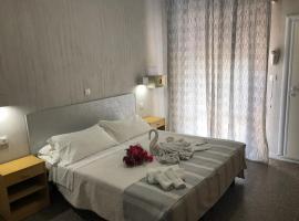 Hotel Monti, Riccione