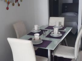 Apartamento Sotomayor, Bucaramanga