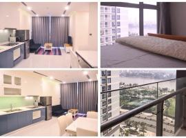 New!2BR Family Friendly Riverside Apt-Central Park, Ho Chi Minh