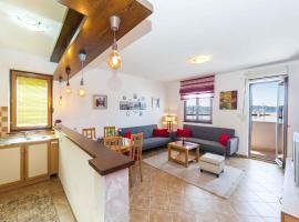 Apartment Doroti, Tivat