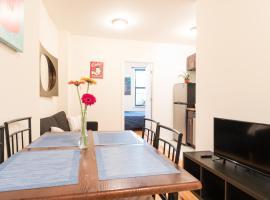 2bed/2bath Apartment- Heart of East Village Manhattan!, Nowy Jork