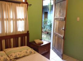 Hostal Casa Country, Juigalpa