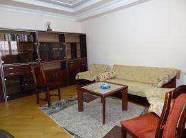 Квартира на Комитаса, Erywań