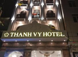 Thanh Vy Hotel, Duong Dong