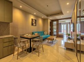 The Dragons Host -City Center Apt, Ho Chi Minh Ville