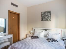 Two Bedroom Apartment - Dubai Marina, Dubái
