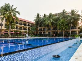 Hon Rom Central Beach Resort, Mui Ne