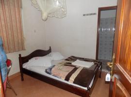 Samppro Hotel Kampala, Kampala